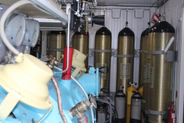 Дноуглубительные работы - Северная Водолазная Компания (2)