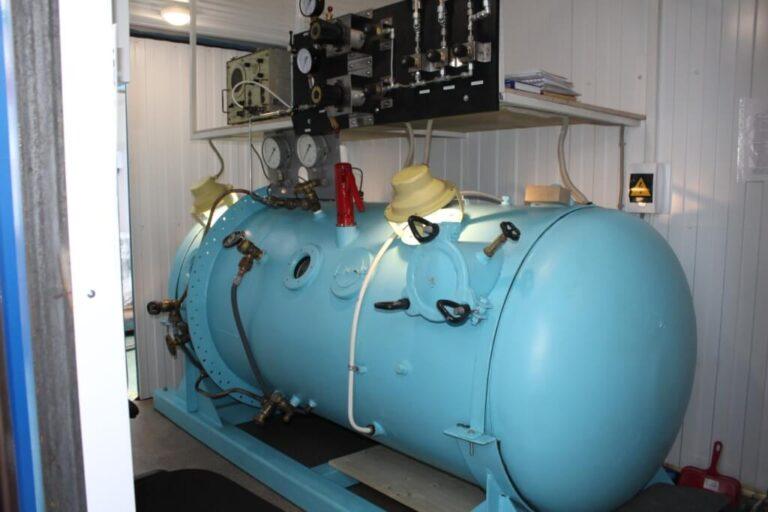 Дноуглубительные работы - Северная Водолазная Компания (7)