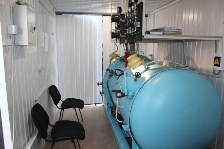 Дноуглубительные работы - Северная Водолазная Компания (8)